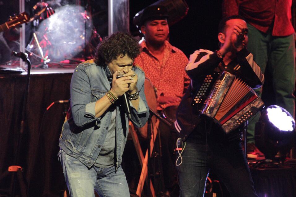 Te perdiste del concierto de Carlos Vives?  _MG_9389.JPG
