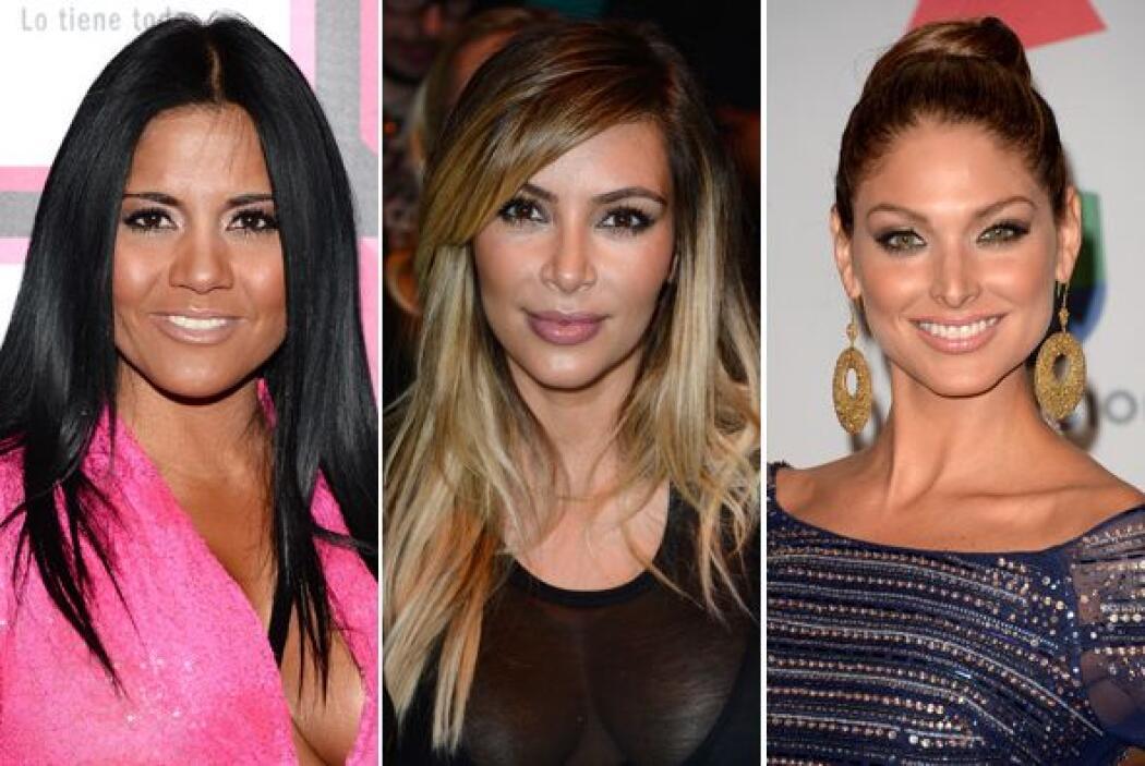 En esta temporada muy especial, varias celebridades escribieron en las r...