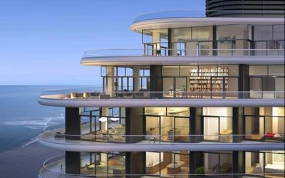 Penthouse más caro de Miami