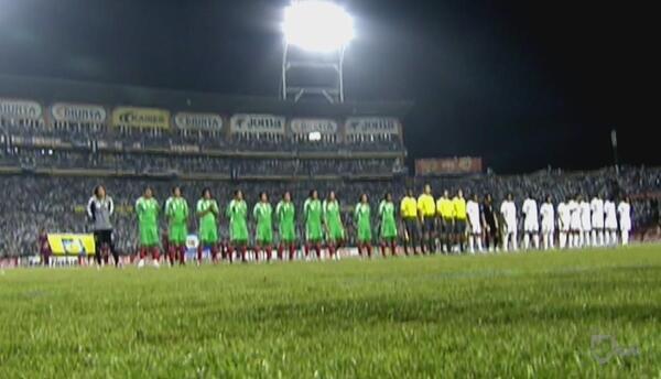 Visitar a Honduras es sinónimo de sufrimiento para la Selección Mexicana
