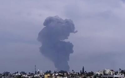 Así fue cómo habitantes de Coatzacoalcos, Veracruz grabaron la explosión...