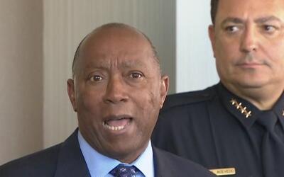 Autoridades locales reaccionan en contra de la propuesta de ley SB4