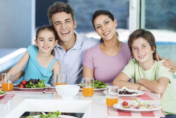 """Es probable que en la semana logres tener a tu familia """"bajo control"""", ¿..."""