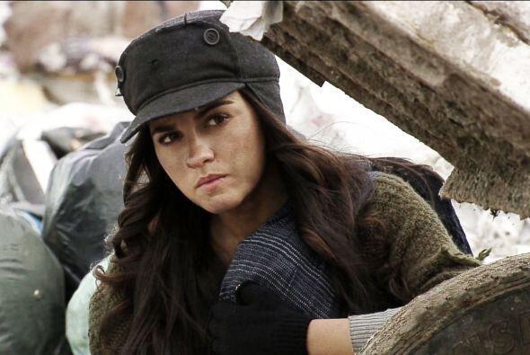 Y Esmeralda no merece sufrir más por sus villanadas. ¿Le p...