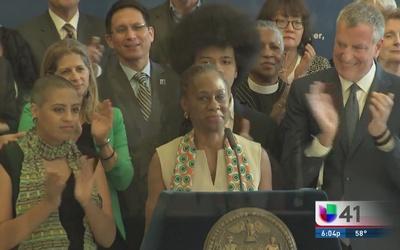 Más fondos para salud mental en NY