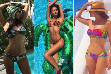 Bikinis vacaciones