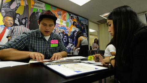 'San Francisco en un Minuto': Distrito Escolar de Evergreen se declaró s...