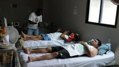 Dengue cobra más vidas en El Salvador.