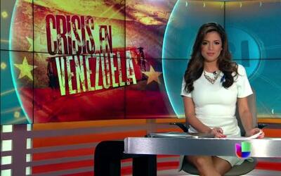 Se incrementó la violencia contra civiles en Venezuela