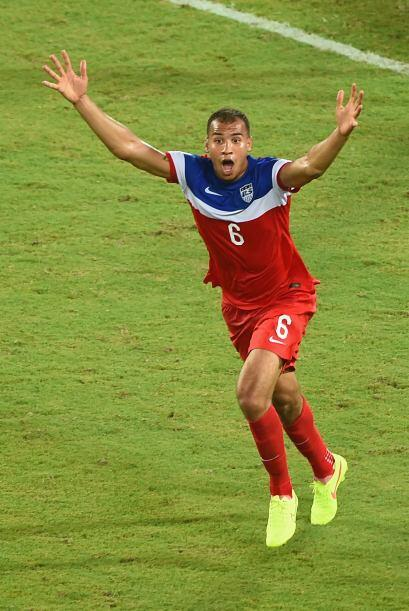 Un elemento joven que vuelve a ser llamado por Klinsmann es John Brooks,...