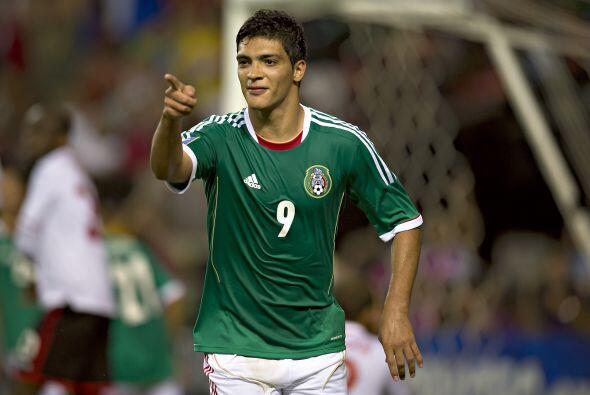 En ese mismo verano Raúl Alonso formaría parte de la selección alternati...
