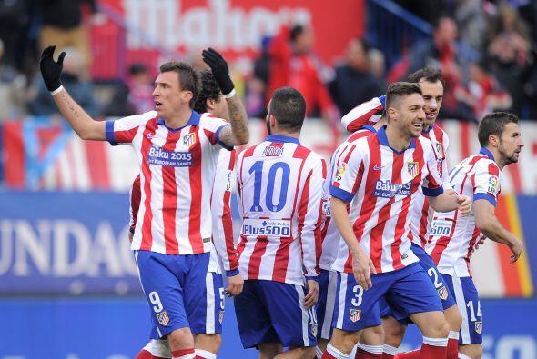 La reciente goleada recibida por el Real Madrid a manos del Atlét...