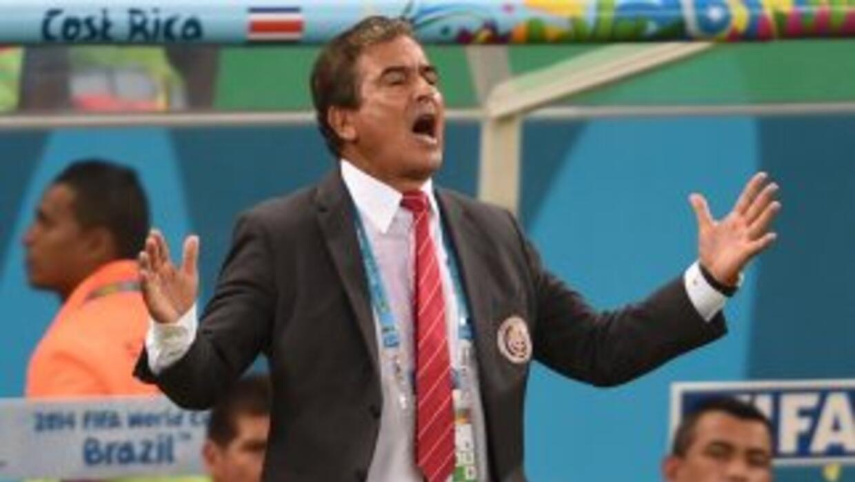 Jorge Luis Pinto.
