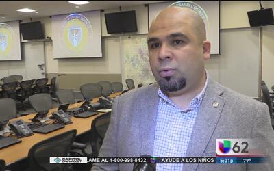 Autoridades piden tomar precauciones en caso de inundaciones