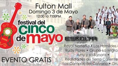 ¡Este próximo domingo 3 de mayo te invitamos a celebrar junto a nosotros...