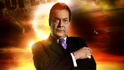 Jose Manuel Costilla, Los Super Perez