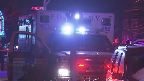 Una paramédica muere atropellada por el hombre que le había robado su am...