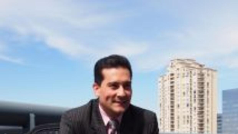 El ilustre periodista Gianncarlo Cifuentes regresará al frente de las cá...