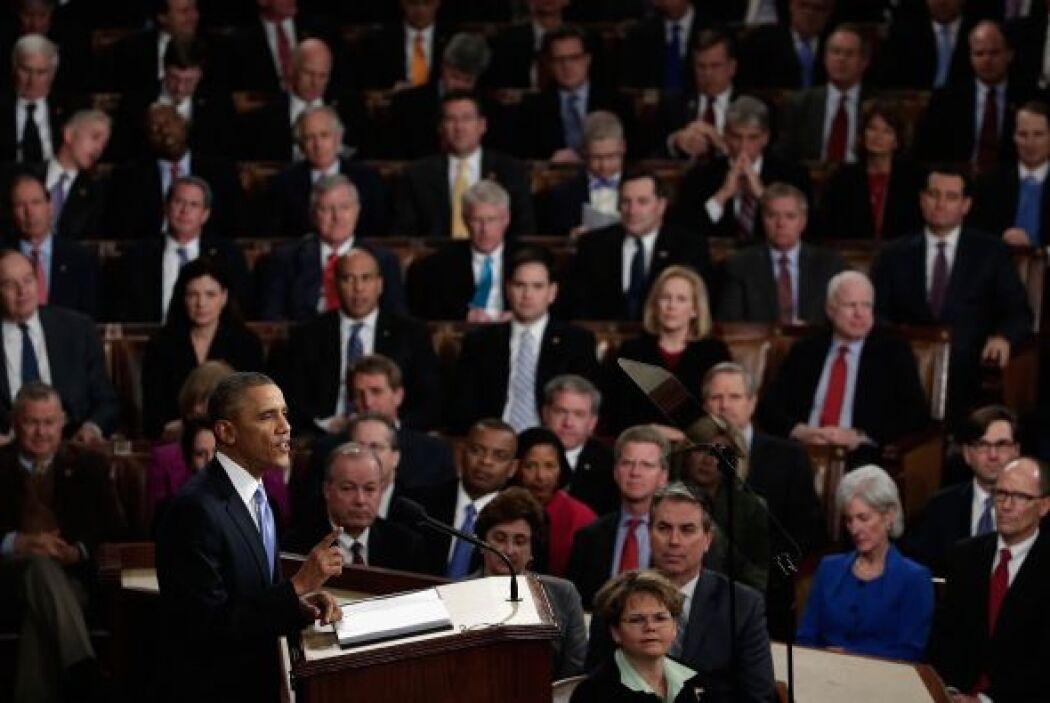 El presidente recordó que el sector privado planea invertir casi 100,000...