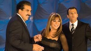 Fernando Fiore, Rosana Franco y Felix Fernández de 'La Republica Deporti...