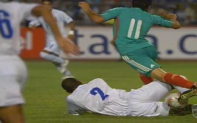 México vs. Honduras: Una rivalidad cada vez más pareja