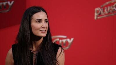 """La actriz fue hospitalizada hace dos semanas por """"agotamiento"""", según in..."""