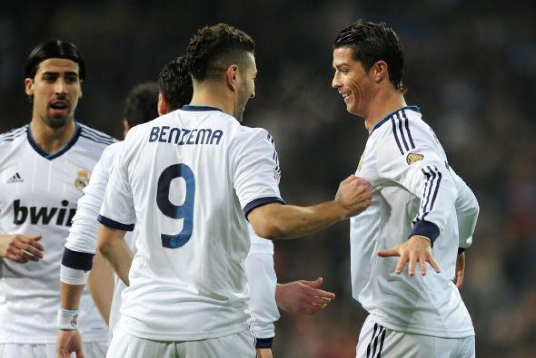 El Real Madrid goleó al Celta en un partido de marcador engañoso, ya que...