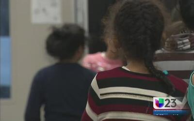 Menores inmigrantes en adopción