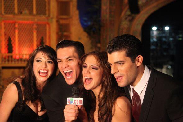 Univision.com habló con ellos después de conocer el resultado final.