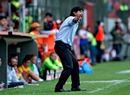 El técnico del Toluca dijo que se va preocupado por el resultado ante león.