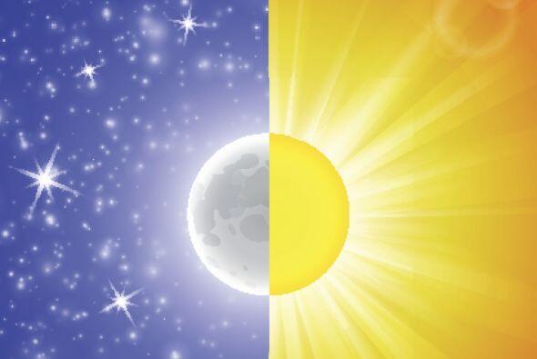 El término 'eclipse' quiere decir 'abandono': remite a cómo se sentían a...