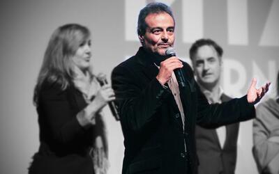 Descanse en paz: Murió el primer actor Gonzalo Vega a los 69 años