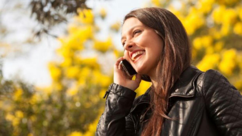 Hubo gente que dijo que su celular era más importante que su cepillo de...