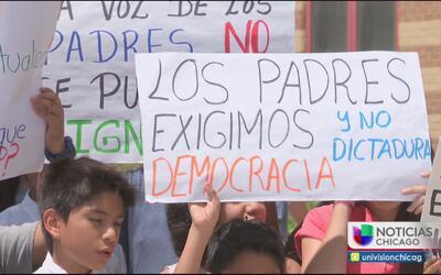 """Acusan a director de la escuela Orozco Academy de """"dictador"""""""