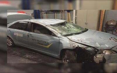 Taxista hispano atacado en Gwinnett