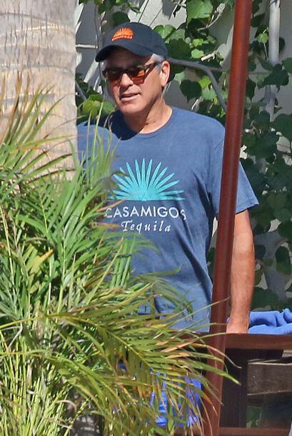 Mira más imágenes de los famosos recibiendo el 2015 en Cabo.