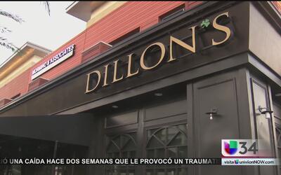 Investigan un acto de vandalismo en un restaurante de Chino Hills