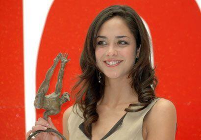 Dafne Molina, Nuestra belleza México, fue una de las embajadoras de la b...