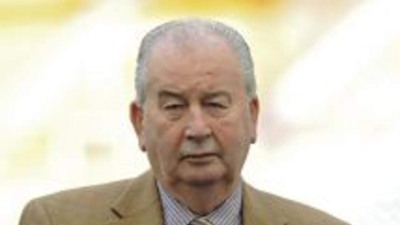 Julio Grondona impulsó nuevos cambios al fútbol argentino que fueron ace...