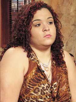 Esther Pimentel, conocida como 'La muñeca'. fue demanda por su am...