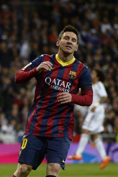 Las caras de sorpresa y dudas se veían entre el plantel barceloni...