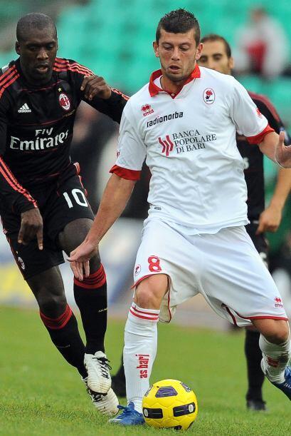 Lucía como una victoria cómoda para lso 'rossoneri', pero...