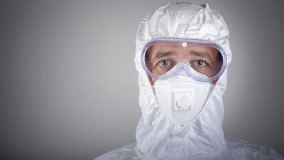¿Podemos protegernos contra el Ébola? El doctor Juan Rivera aclara todas...