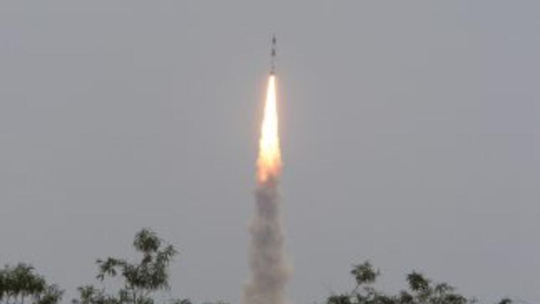La función principal del nuevo satélite será de observación con aplicaci...