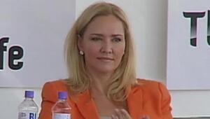 Juez ordena la detención de Angélica Fuentes