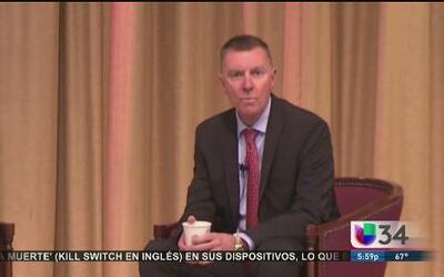 John Deasy renunció su cargo en LAUSD