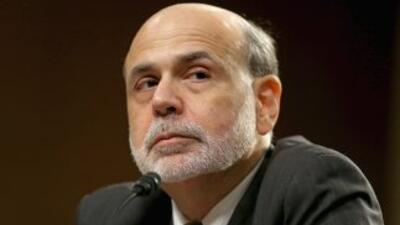 """Bernanke dijo que """"el propósito último de la economía, por supuesto, es..."""