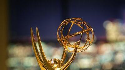 A los Lone Star Emmys