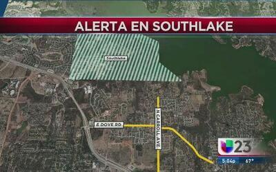 Vigilantes tras intento de secuestro a un menor en Southlake