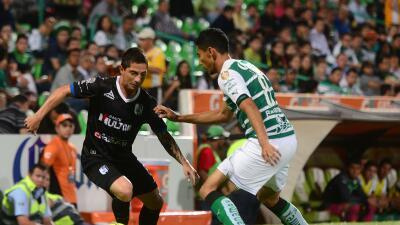 Gallos Blancos clasificó a la liguilla como sexto y Santos como octavo l...